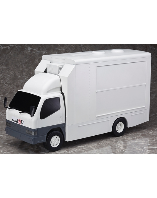 1/12 Scale Magic Mirror Truck